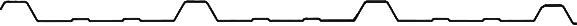 Flexrib Flexbeam Panel Profile