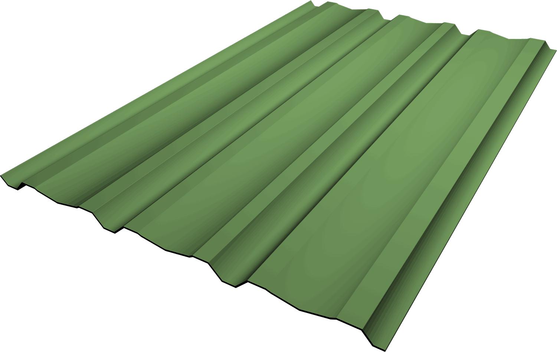A-Panel Siding Wall Panel